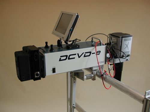 Digital Cerenkov Viewing Device - For Verification of Spent Nuclear Fuel