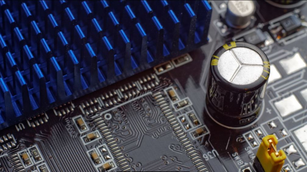 Custom Vision, Measurement, and Control Applications