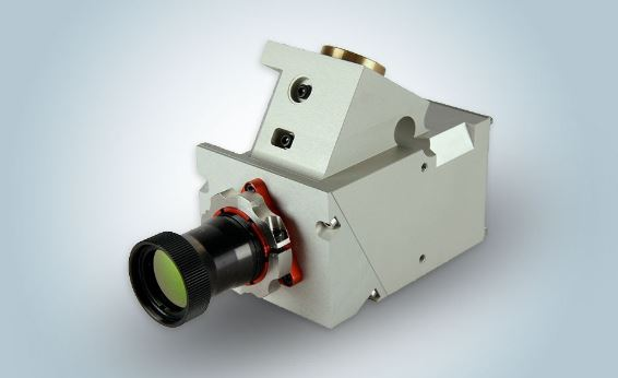 ImSpector Series - Spectrograph for the MWIR Range - 3.0 - 5.0 µm