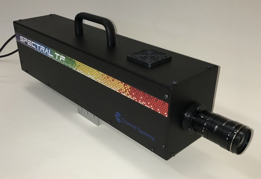 TF Imaging Systems - Multispectral Image Aquisition and Analysis