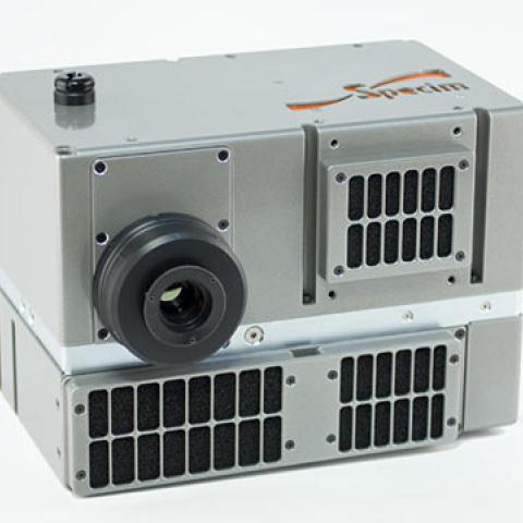 OWL Thermal Hyperspectral Camera